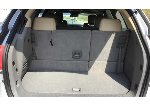2012 Chevrolet Traverse 3.6L