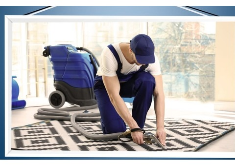 Cleaning Services an Pest Control