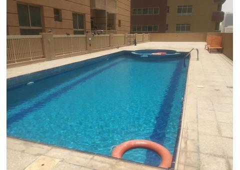 Family rooms available Near Nahda Metro Station