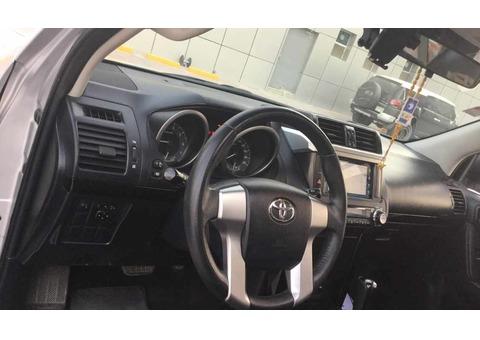 2014 Toyota Prado VXR 4.0L