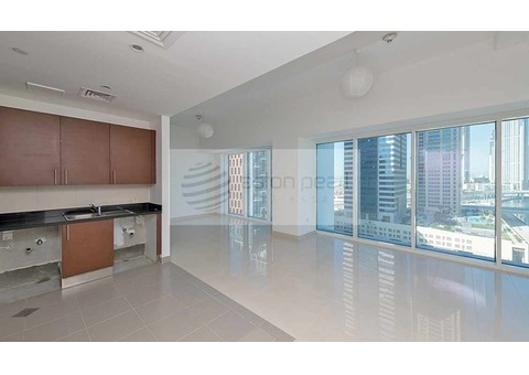 Canal View | AC and Gas Free | Studio Apartment