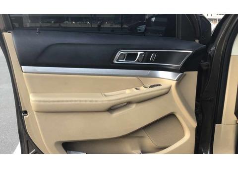 2016 Ford Explorer XLT 3.5L