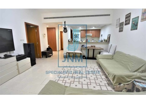 Lovely and Spacious Apartment in The Greens