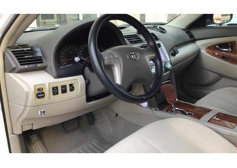 2009 Toyota Camry GLX 2.4L