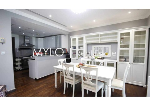 Fully Furnished Converted 3BR   Vacant NOW