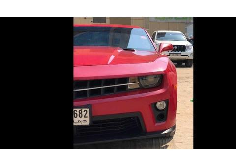 Camaro V6