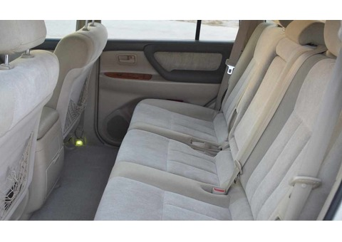 Land Cruiser GXR 2007 GCC Limited Edition