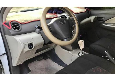 2011 Toyota Yaris 1.3L