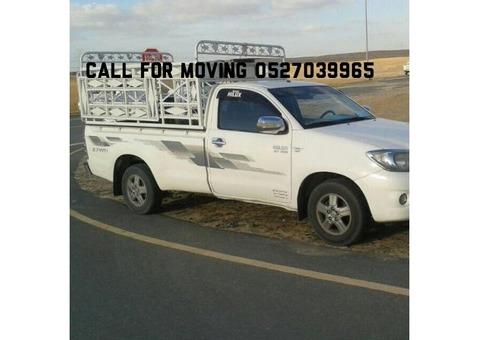 PICKUP FOR RENT IN DUBAI_0527039965