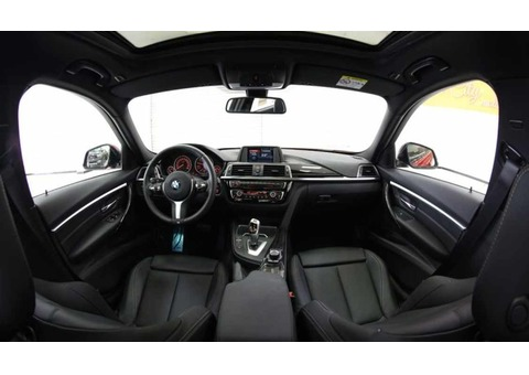 BMW 318I 1.5L 3CYL TWIN TURBO M KIT