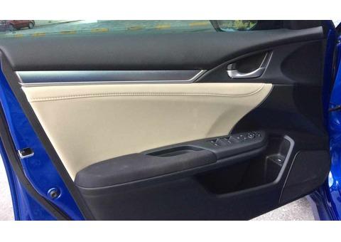 2019 Honda Civic 1.6L