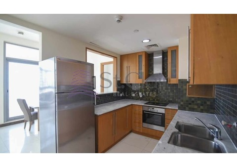 Hottest Deal! 3 Bedrooms | Fully Furnished