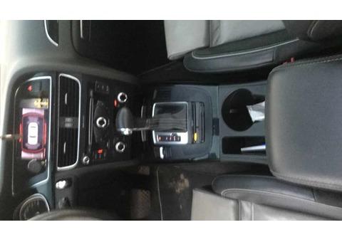 2013 Audi A4 2.0T