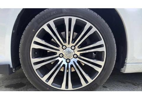 2011 Chrysler 300C 5.7L