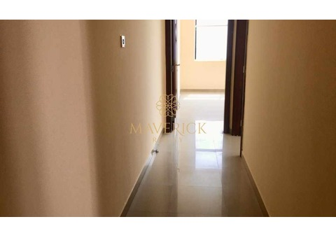 Sea View | Elegant 2BHK + Huge Balcony |No Deposit