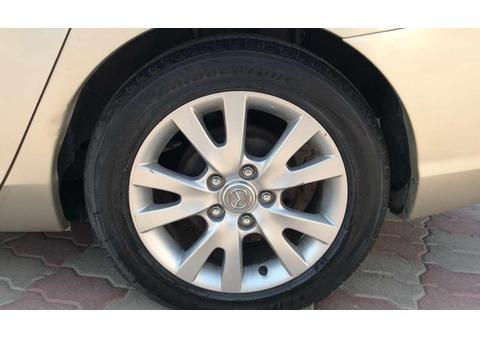 2009 Mazda 3 1.6L
