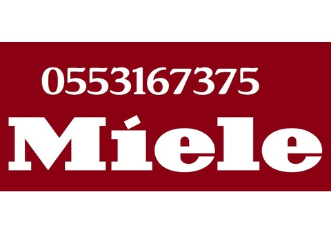Miele Service Center Dubai 0553167375