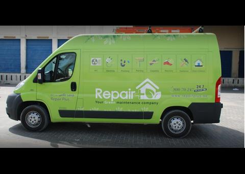 Repair Plus Green Home and Maintenance