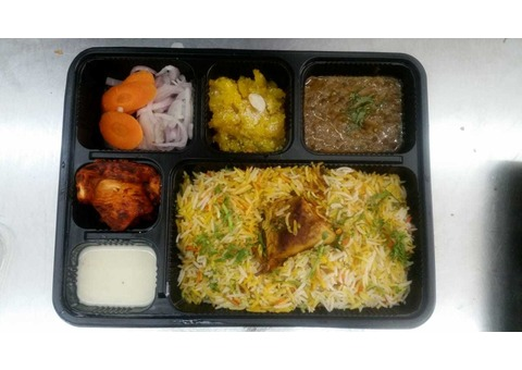 Mess Available, North Indian & Pakistani