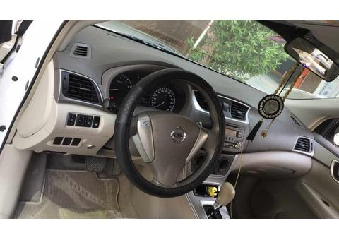 2013 Nissan Sentra 1.8L. S