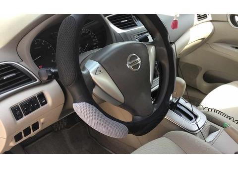 2014 Nissan Sentra 1.8L S