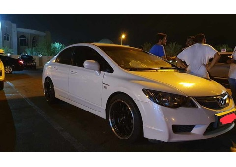 Honda civic 2011 for sale