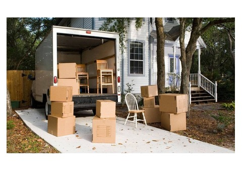 BEST TOWN MOVERS AND PACKERS (0582964763)