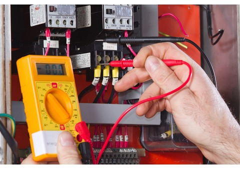 ELECTRICAL AND MECHANICAL INSTALLATION AND MAINTENANCE