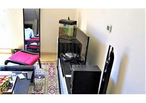 Impressive studio apartment | Best deal in Motor City