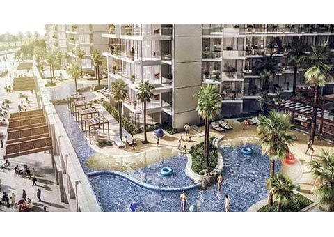 Own a studio in Dubai 370k with affordable payment plan
