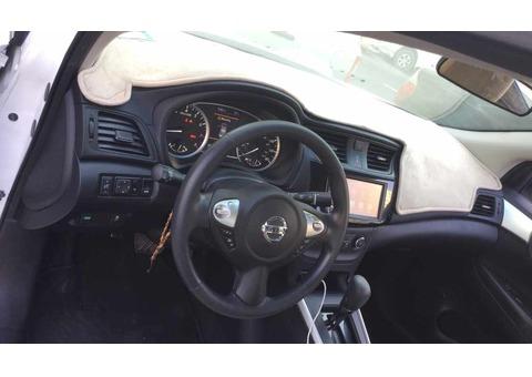 2019 Nissan Sentra 1.8L