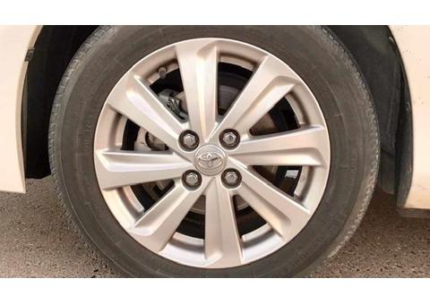 2017 Toyota Yaris 1.5L SE+