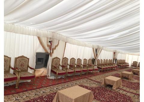Wedding Tents Rental, Party Tents Rental, Tents Rental