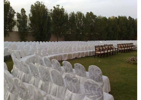 Party Tents Rental in Shajrah 0505055969