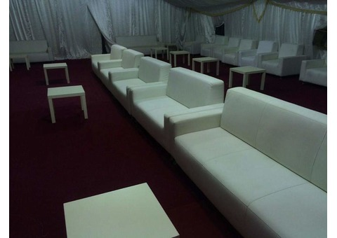 Tables and Chairs Rental in Dubai 0505055969