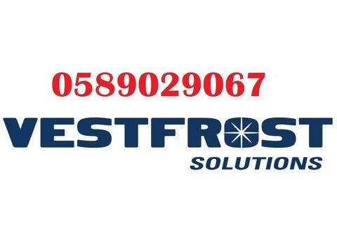 Vestfrost repairing Center Sharjah 0589029067