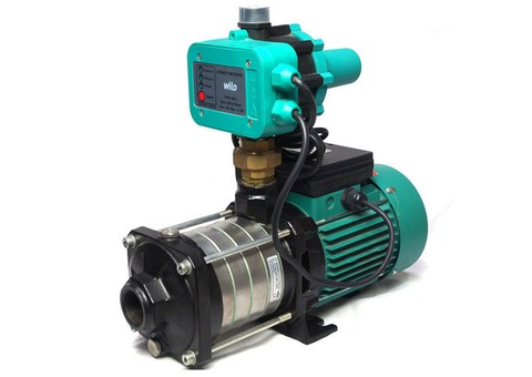 Water pump repair services In Dubai