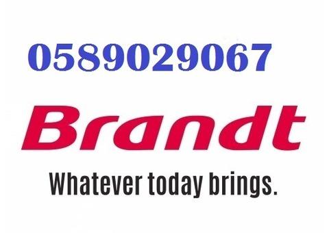 Brandt washing machinerepaire Center abu dhabi 0552105133