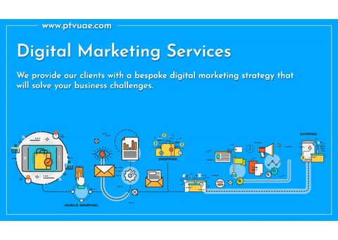 Get Digital Marketing and Seo Experts Service
