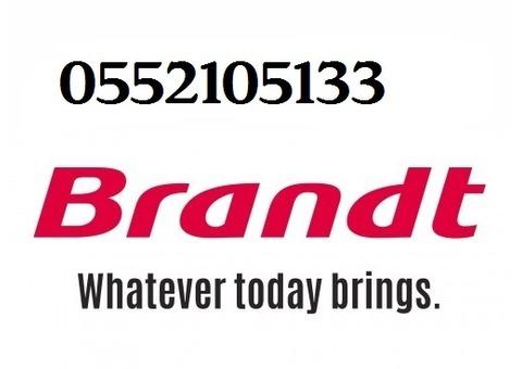 Brandt freezer repaire Center abu dhabi 0552105133
