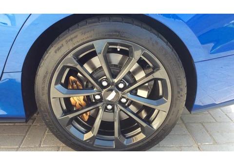 2017 Cadillac ATS V 3.6L