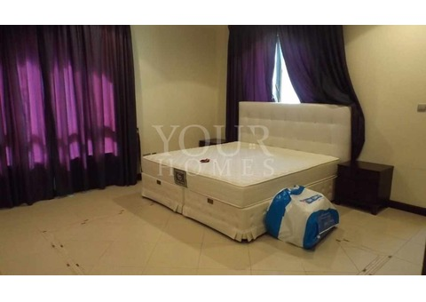 Spacious 5Bed Villa with Beautiful view @310K