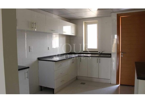 Most Economic & Spacious 4Bed + Maid @ 99K
