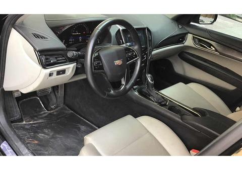 2015 Cadillac ATS 2.5L