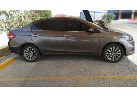 Suzuki ciaz -2019 - Full option for sale