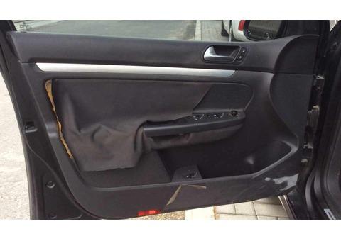 2009 Volkswagen Golf GTI 1.6L