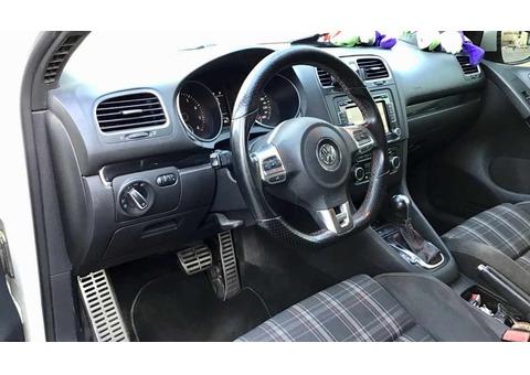 2011 Volkswagen Golf GTI 2.0L