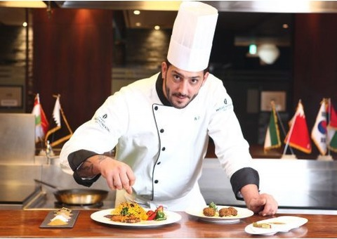 Arabic Cook