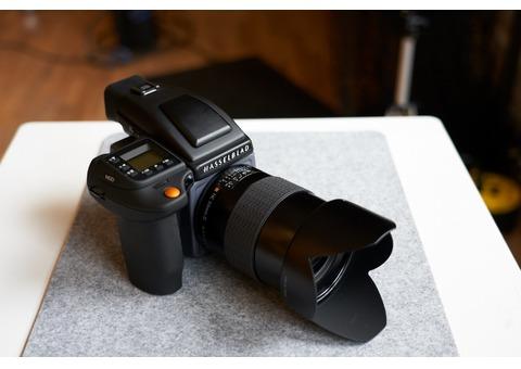 Hasselblad Digital Camera