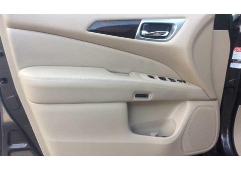 2015 Nissan Pathfinder SL 3.6L